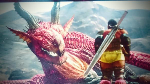 ドラゴンズドグマ:ダークアリズン 画像18